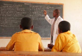 Sponsor a Teacher