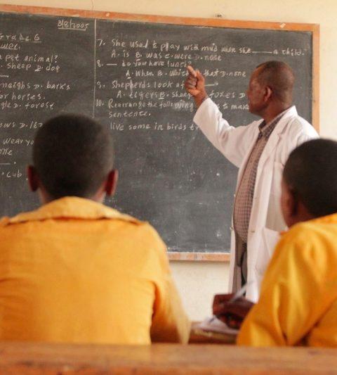 Sponsor Teachers